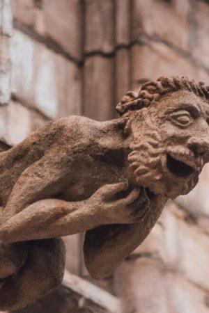 bronzen beeld kopen