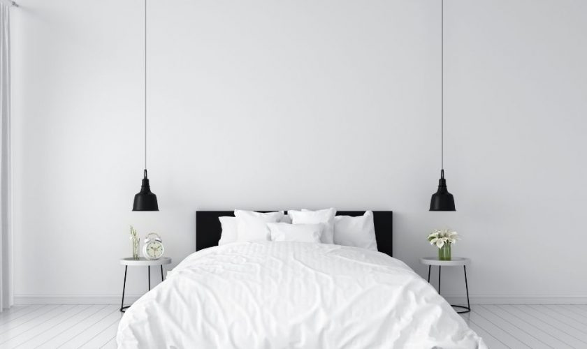 Tips slaapkamer om beter te slapen