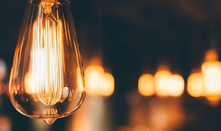 Tips thuis energie besparen