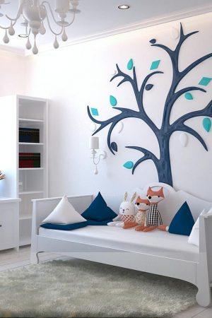 leuke meubels in kinderkamer
