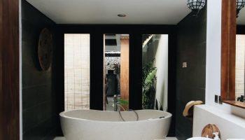 zo vernieuw je jouw badkamer zonder nieuwe kopen