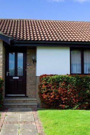 3 voordelen van kunststof deuren