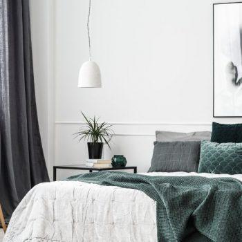 Kies voor luxe in de slaapkamer